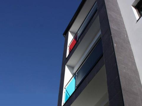 Edificio Cotellón 3_Obra nueva_Mugardos_fachada principal