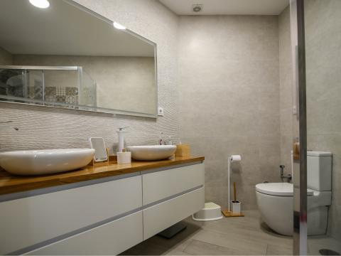 baño diseño interiores mobiliario lavabos sanitarios