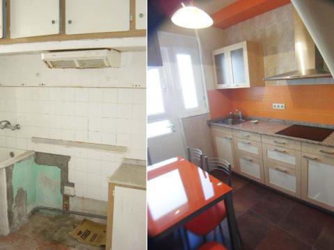 Vivienda San Telmo 5_Rehabilitación_Mugardos_Imagen cocina
